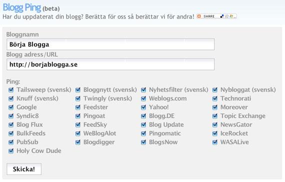 Bloggping.com