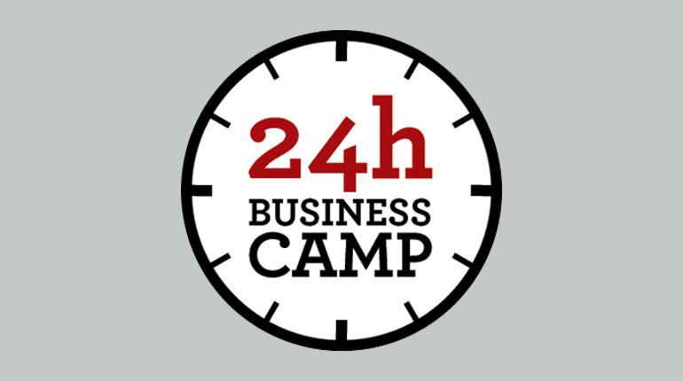 24 Hour Business Camp