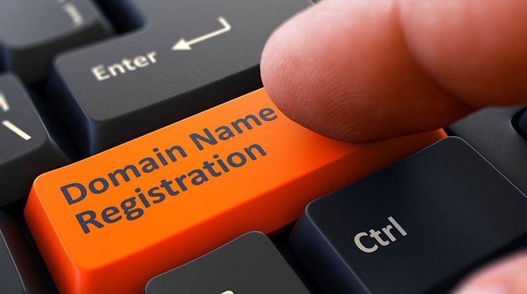 Välj rätt domännamn