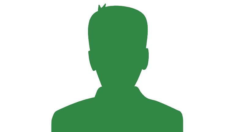 grön avatar