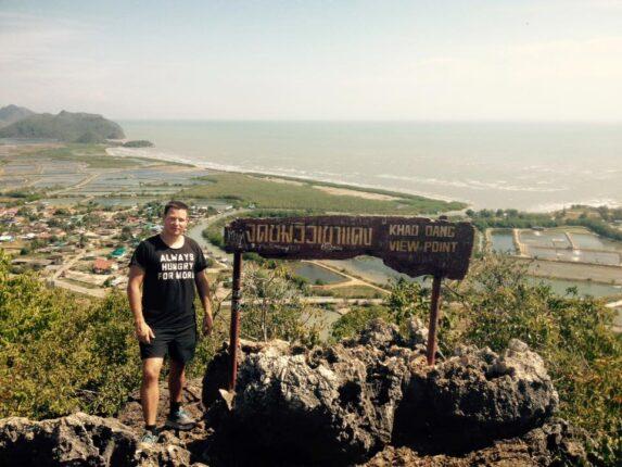 Att leva som digital nomad och blogga